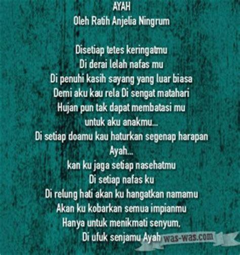 ini dia puisi tentang keluarga 2000 kata mutiara bijak cinta lucu romantis dan gambar