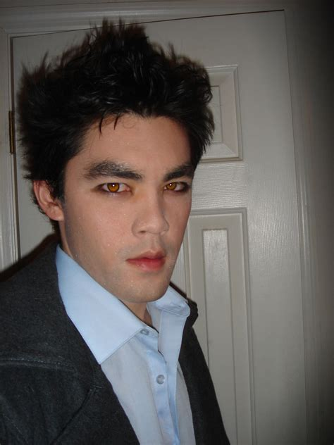 Make Closet by Edward Cullen Cosplay By Marqleon On Deviantart