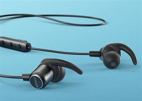 anker earbuds review the anker bluetooth earbuds everyone loves are just 20 on