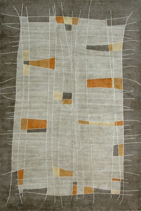 warp and weft rugs warp and weft tibetan rug from the tibetan rugs collection at modern area rugs