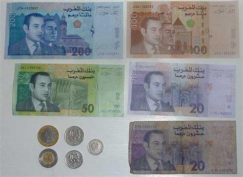 currency converter dirham money exchange morocco forex trading