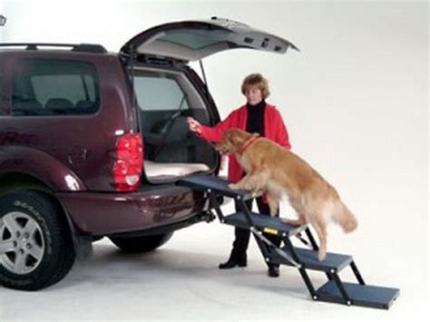 stairs for car 342 best images about for pets on biscuits land s end and for dogs