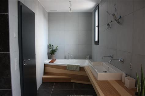 Carrelage Salle De Bain Anthracite by Aide Id 233 E Salle De Bain Avec Carrelage Anthracite 14