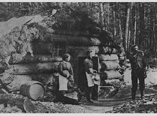Life in a Logging Camp | Culture and History | Saginaw ... Logging Camp History