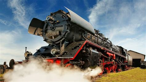wallpaper engine steam free locomotive wallpapers wallpaper cave