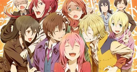 Otaku Giveaway - zetsuen no tempest season 2 release date otaku giveaways
