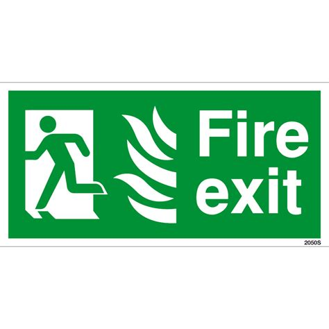 Exit A emergency exit signs location emergency exit floor