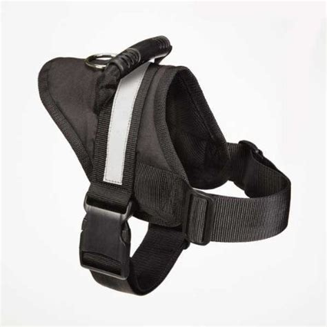 no pull harness hdp big soft no pull harness size large color