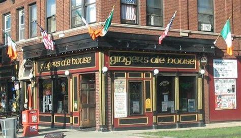ashland ale house ginger s ale house gesloten 81 reviews kroegen 3801 n ashland ave lakeview