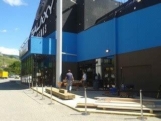 cineplex vernon bc structural issues shut down theatre vernon news