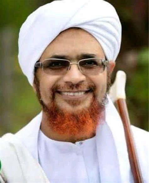 biografi singkat habib umar bin hafidz jual foto habib umar bin hafidz di lapak black gold