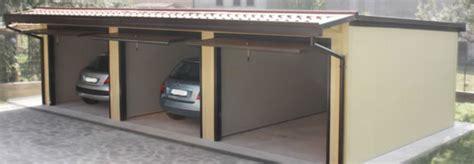 prezzi box auto box auto di quanto 232 aumentato il rendimento geometra info