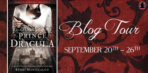 hunting prince dracula stalking 031655166x hunting prince dracula by kerri maniscalco review giveaway wishful endings