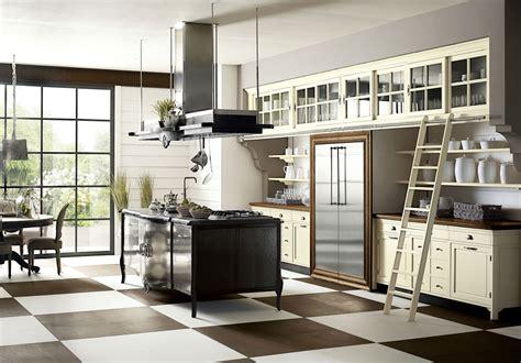 marchi cucine marchi cucine oper 224 cucina su misura in legno massello in