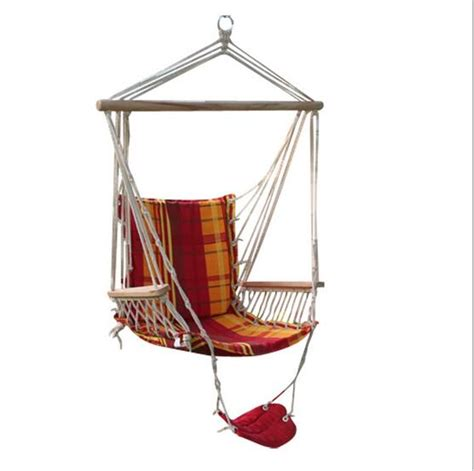 canvas swing chair online buy wholesale canvas swing chair from china canvas