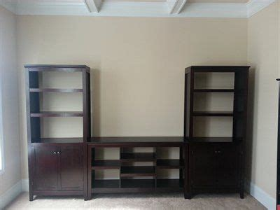threshold carson 5 shelf bookcase with doors 17 best images about playroom on pinterest diy wall tvs