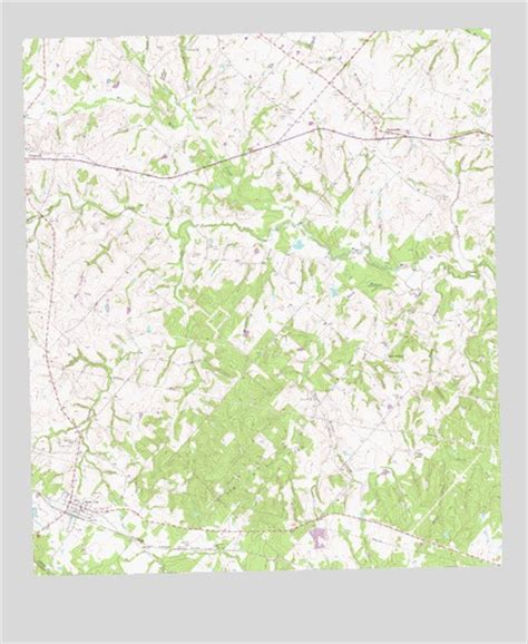 new ulm texas map new ulm tx topographic map topoquest