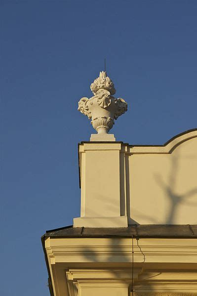 roof decoration file roof decoration sch 246 nbrunn vienna jpg wikimedia commons