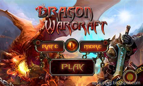 download game android dragon warcraft mod apk free download dragon warcraft all version android game apk