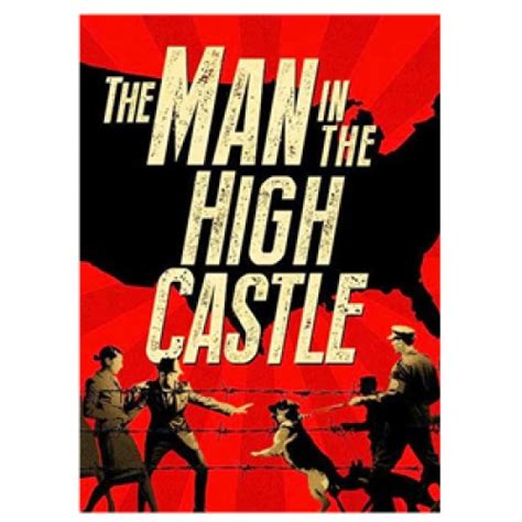 the man in the high castle season 2 start date the man in the high castle season 2 dvd boxset