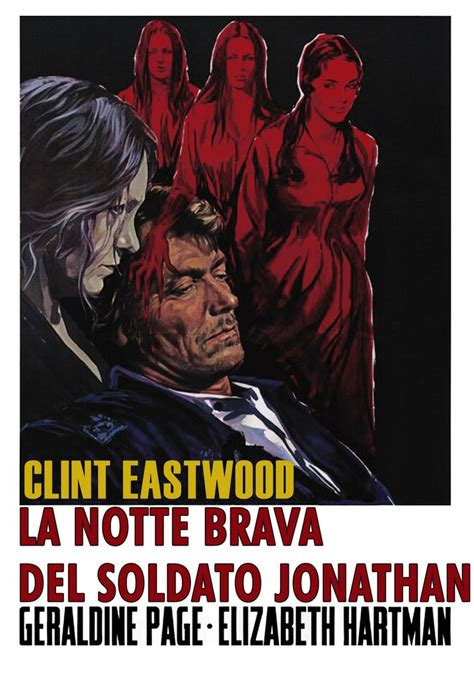 Or Trailer Ita His Or His Clint Eastwood In Don Siegel S The
