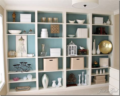 painting built in bookcases den project built in billy bookcase ideas southern