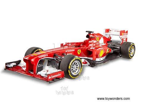 Mattel Wheels Elite 1 18 F138 2013 Gp Fernando Alonso Diec 2013 mattel wheels racing f138 fernando alonso 2013 gp bct82 9964 1 18