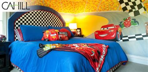 lightning mcqueen bedroom ideas 6 insanely creative kids bedroom designs cahill homes