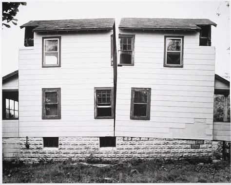 split houses gordon matta clark i love my architect