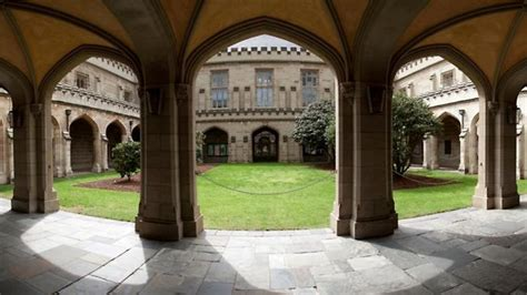 Unimelb Mba by Herald Sun Complains To Uni The Australian