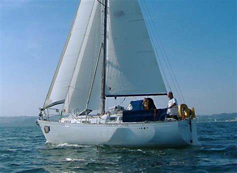 sailboat vancouver sailboat for sale vancouver 27 sailboat for sale