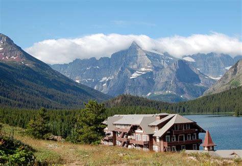 Cabins Glacier National Park by Glacier National Park Lodging Glacier National Park