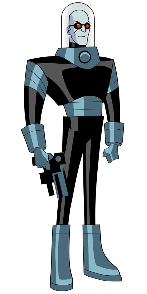 Tas Mr Go batman tas mr freeze by therealfb1 by therealfb1 on