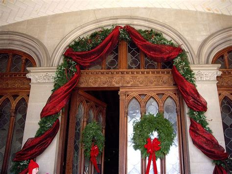 biltmore home decor biltmore holiday decor christmas decor flickr photo