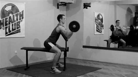 scott bench curls 4 biceps pregib na skotovoj klupi scott bench curl