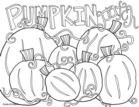 coloring page of pumpkin patch 90 best coloring pages images on pinterest coloring