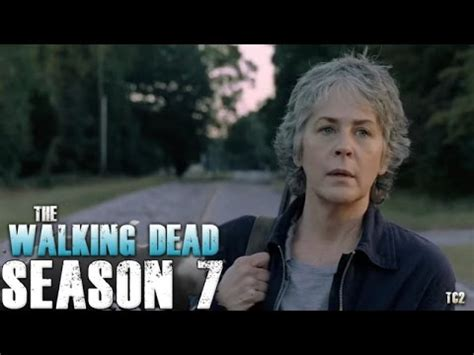 The Walking Dead Season 7 Episode 13 The Walking Dead Season 7 Episode 13 Bury Me Here Predictions