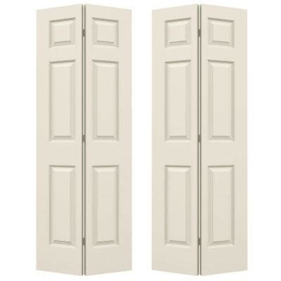 home depot jeld wen interior doors jeld wen 72 in x 80 in smooth 6 panel hollow core molded