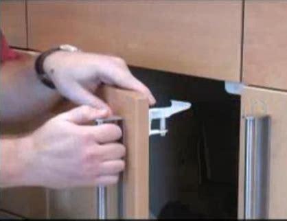 Kitchen Cabinet Safety Latches Door Latch Cupboard Door Latches