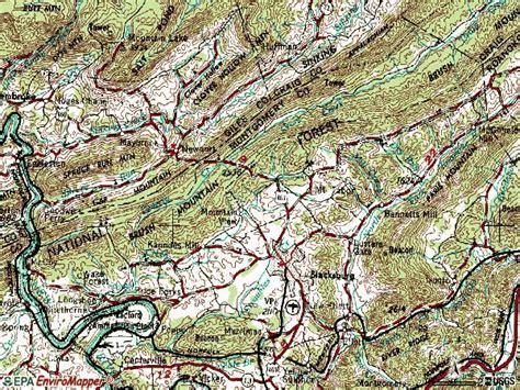 blacksburg va map 24060 zip code blacksburg virginia profile homes