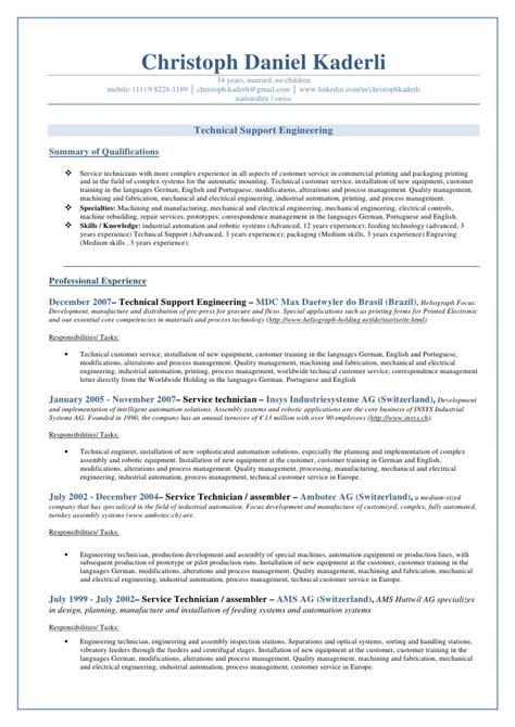 resume for work application christoph d kaderli resume work application