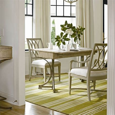 coastal living dining room furniture stanley furniture coastal living resort 3 dining set in linen 062 2803 d160 pkg