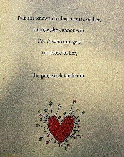 tattoos broken heart quotes