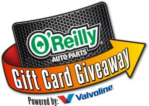 O Reilly Sweepstakes - o reilly automotive sweepstakes giveawayus com