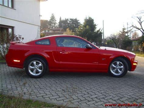 Mustang Auto D Epoca ford mustang auto e moto d epoca storiche e moderne