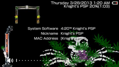 themes for psp 6 61 ctf shadowknight1620 s custom theme for 6 60 6 61