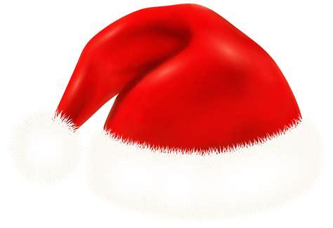 best santa hat santa hat png clipart best