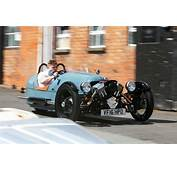 Morgan 3 Wheeler Long Term Test Review First Report  Autocar
