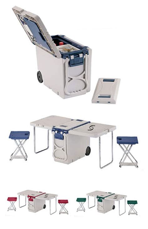 Cooler With Table And Chairs by Cooler Chair On Wheels Images