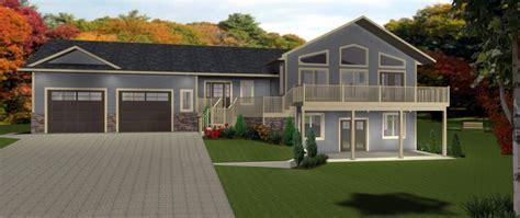 Best Walkout Basement House Plans by Best Of Split Level House Plans With Walkout Basement